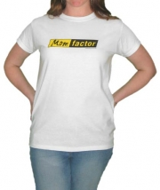 Mom Factor T-Shirt