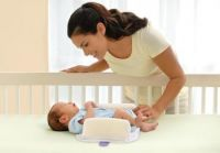 Mothers Touch Sleep Positioner