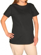 Scoopneck Maternity T-Shirt