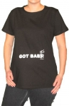 Got Babies Maternity T-Shirt