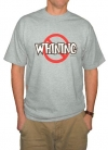 No Whining Dad T-Shirt